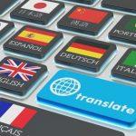 Překlady z cizích jazyků