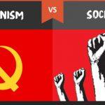 Rozdíl mezi komunismem a socialismem