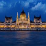 Parlamentní volby v Maďarsku 2018