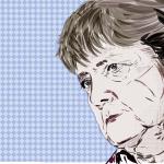 Angažujte Merkelovou!!!