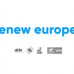 Renew Europe – jiný název, stejné chyby