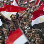 Zažil jsem jaro v Egyptě…