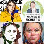 Proč nedá Greta Thunberg některým lidem spát?