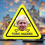 Myslíte, že Boris Johnson je pro voliče toxický? Nebuďte si až tak jistí!