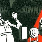25 vtipů, které se u nás říkaly za Protektorátu