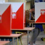 Střet o střed ve válce polsko-polské